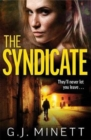 The Syndicate : A gripping thriller about revenge and redemption - Book
