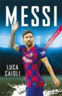 Messi : Updated Edition - Book