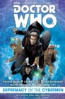 Doctor Who: The Supremacy of the Cybermen - Book