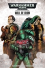 Warhammer 40,000 : Will of Iron - Book