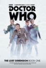 Doctor Who: The Lost Dimension Vol. 1 Collection - Book