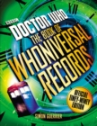 Doctor Who: The Doctor Who Book of Whoniversal Records - Book