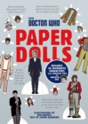 Doctor Who Paper Dolls - Book