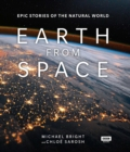 Earth from Space - Book