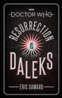 Doctor Who: Resurrection of the Daleks - Book