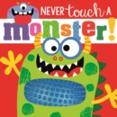 Never Touch a Monster - Book