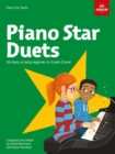 Piano Star: Duets - Book