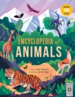 Encyclopedia of Animals - Book
