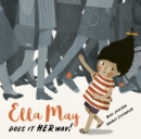 Ella May Does It Her Way - Book