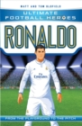 Ronaldo (Ultimate Football Heroes) - Collect Them All! - Book