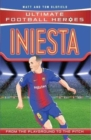 Iniesta (Ultimate Football Heroes) - Collect Them All! - Book