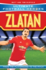 Zlatan (Ultimate Football Heroes) - Collect Them All! - Book