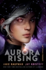Aurora Rising (The Aurora Cycle) - Book
