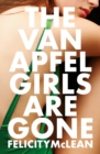The Van Apfel Girls are Gone - Book