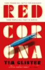 Red Corona : A Richard Knox Spy Thriller: 'A thriller of true ambition and scope.' Lucie Whitehouse - Book