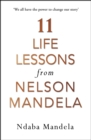 11 Life Lessons from Nelson Mandela - Book