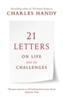 21 Letters on Life and Its Challenges - Book