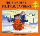 Britain's Best Political Cartoons 2020 - Book
