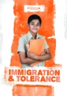 Immigration and Tolerance - Book