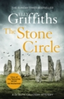 The Stone Circle : The Dr Ruth Galloway Mysteries 11 - eBook