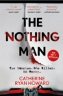 The Nothing Man - Book