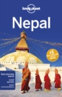Lonely Planet Nepal - Book