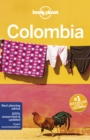 Lonely Planet Colombia - Book