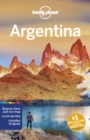 Lonely Planet Argentina - Book