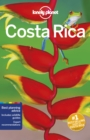 Lonely Planet Costa Rica - Book