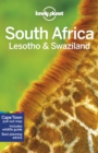 Lonely Planet South Africa, Lesotho & Swaziland - Book