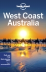 Lonely Planet West Coast Australia - Book