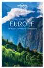 Lonely Planet Best of Europe - Book
