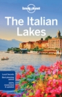 Lonely Planet The Italian Lakes - Book