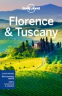 Lonely Planet Florence & Tuscany - Book