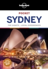 Lonely Planet Pocket Sydney - Book