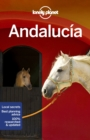 Lonely Planet Andalucia - Book