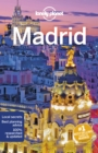 Lonely Planet Madrid - Book
