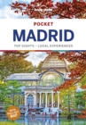 Lonely Planet Pocket Madrid - Book
