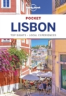 Lonely Planet Pocket Lisbon - Book