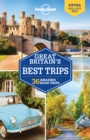 Lonely Planet Great Britain's Best Trips - Book