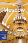 Lonely Planet Moscow - Book