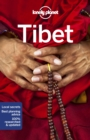 Lonely Planet Tibet - Book