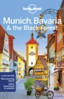 Lonely Planet Munich, Bavaria & the Black Forest - Book