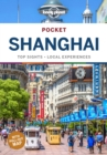 Lonely Planet Pocket Shanghai - Book