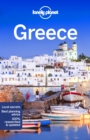 Lonely Planet Greece - Book