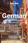 Lonely Planet German Phrasebook & Dictionary - Book
