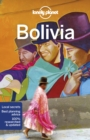 Lonely Planet Bolivia - Book