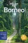 Lonely Planet Borneo - Book