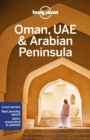 Lonely Planet Oman, UAE & Arabian Peninsula - Book
