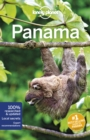 Lonely Planet Panama - Book